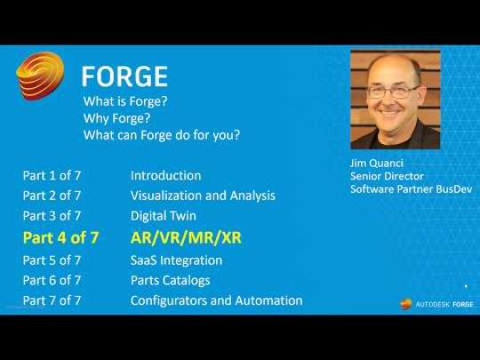 """""""What can you do with Forge"""" series - Part 4 of 7"""