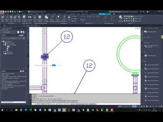 Plant 3D with the Experts: Orthographic drawings
