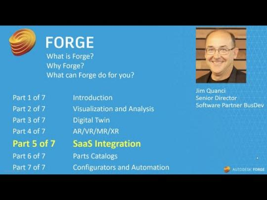 """""""What can you do with Forge"""" series - Part 5 of 7"""